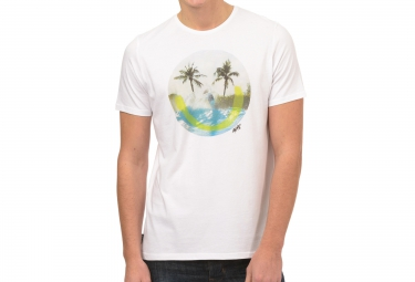 Camiseta ANIMAL SMILE Blanco