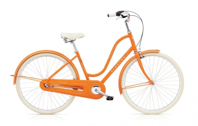 Velo de ville electra amsterdam original 3i ladies 700c orange 2017
