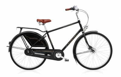 ELECTRA City Bike AMSTERDAM ROYAL 8i - Black