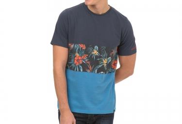 ANIMAL T-Shirt JONAS Bleu