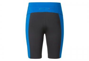 ODLO Collant FURY Noir Bleu