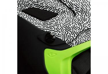 giro casque integral cipher noir vert blanc xs 47 51 cm