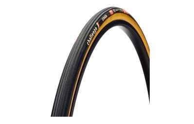 challenge pneu strada 700 noir beige 25 mm