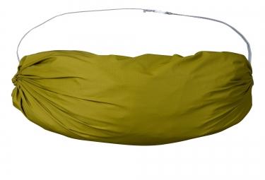 odlo veste a capuche impermeable whirl vert xl