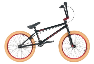 UNITED 2016 BMX Complet 20´´ RECRUIT JR Noir