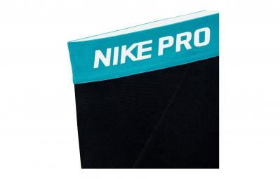 NIKE Short PRO 7,5cm COOL COMPRESSION Noir Femme