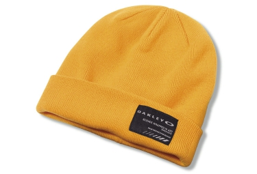 OAKLEY Bonnet CUFF BEANIE Orange