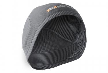 sous casque x bionic helmet gris s m