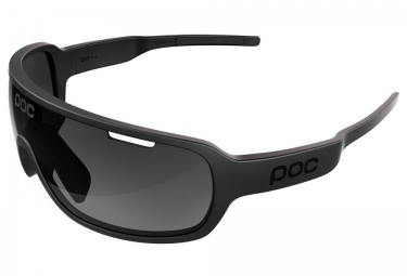 POC Sunglasses DO BLADE Black - Black