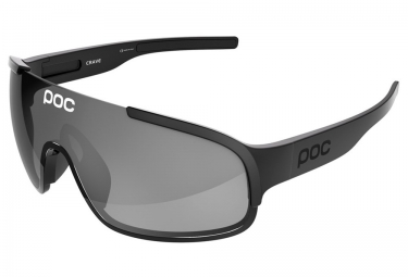 POC Sunglasses CRAVE Black - Grey
