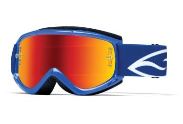 smith masque fuel v1 max bleu rouge iridium