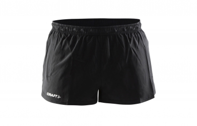 craft short homme focus race noir l