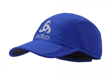 ODLO Casquette MESH SPEED Bleu