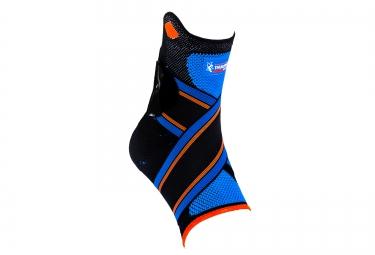 THUASNE Ankle Strap NOVELASTIC Black