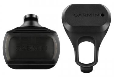 Garmin kit capteur de vitesse pour velo