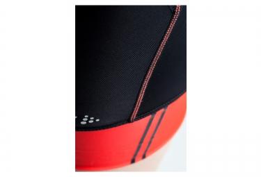 CRAFT Short HOT PANT Noir Rose Femme