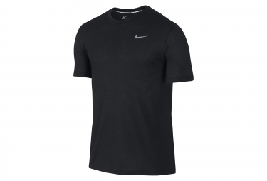 nike maillot dri fit cool tailwind noir homme xl
