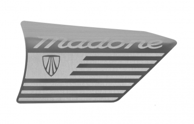 TREK Plaque de protection base pour Serie Madone 5/6