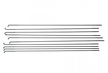 AMERICAN CLASSIC Kit de 10 rayons 290 mm RACE 29´´ Avant