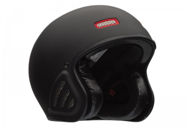 BELL Dirt Helmet FULL FLEX Matte Black