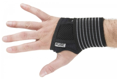 FUSE Wrist Support ALPHA One Size Black