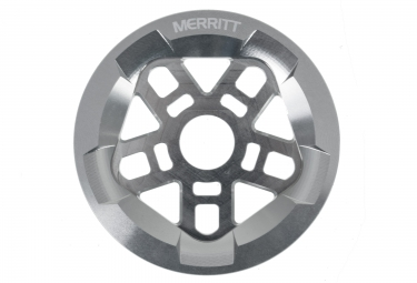 merritt plateau brandon begin pentaguard 25 dents argent
