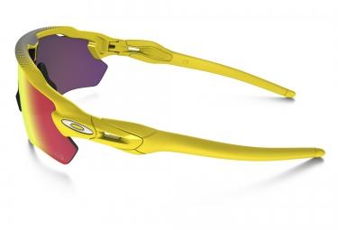 oakley lunettes radar ev path prizm road tour de france jaune prizm road ref oo9208
