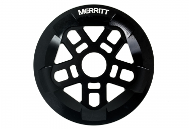 Merritt plateau brandon begin pentaguard 25 dents noir