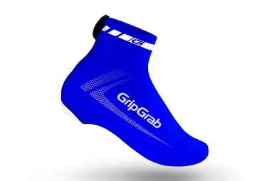 Gripgrab couvres chaussures raceaero taille unique bleu