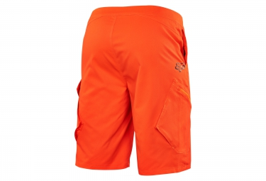 FOX SHORT RANGER CARGO 12'' Orange