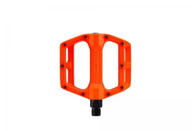 NS BIKES Paire de Pédales AERIAL SEALED Orange