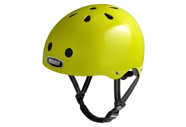 NUTCASE Dirt Helmet STREET Green