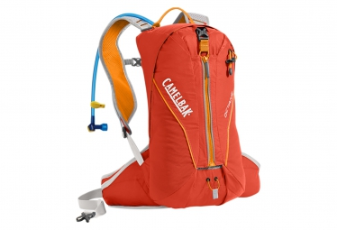 sac a dos camelbak octane 18x orange