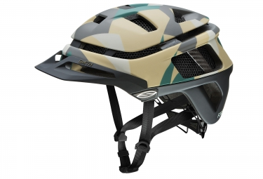 SMITH Casque FOREFRONT Camo Mat