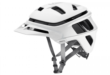 Smith casque forefront blanc mat s 51 55 cm