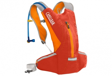 sac a dos camelbak octane xct orange
