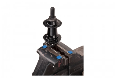 BIRZMAN Axle and Pedal Spindle Vise Insert