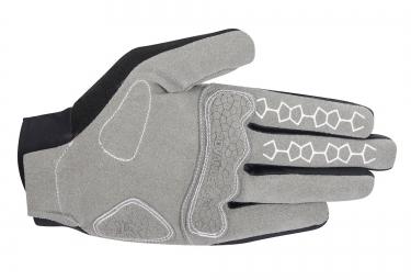 alpinestars gants longs aero 2 bleu s