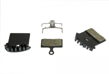 NEATT Disc brake pads with heat-dissipation for SHIMANO XTR 2012