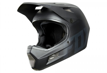 Casco Fox RAMPAGE COMP Nero Opaco