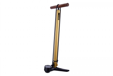 BIRZMAN Floor Pump MAHA APOGEE IV 160psi Or