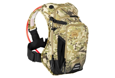 USWE Sac D´Hydratation PATRIOT 9 CAMO