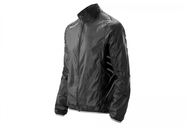 SKINS WIND JACKET Cycle Mens Black