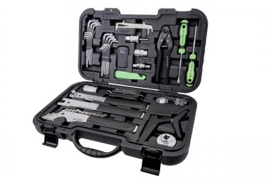 BIRZMAN Boite à outils 20 pièces TRAVEL TOOL BOX