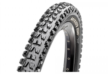 MAXXIS Tire MINION DHF 27.5x2.5WT Exo Tubeless Ready TB85975000 Foldable