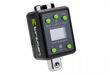 BIRZMAN Clé Dynamométrique Digitale pour Cliquet 40-200 Nm