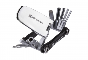 BIRZMAN Multi-tools FEEXMAN 10 CICADA Black Silver
