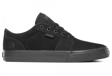 paire de chaussures bmx etnies barge ls noir 45