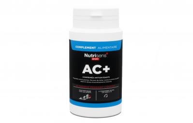 NUTRISENS Complément Alimentaire AC+ Antioxydant 35 Comprimés