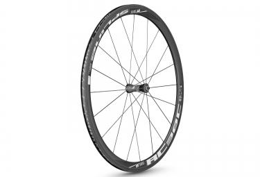 dt swiss roue avant rc38 spline c carbone a pneu
